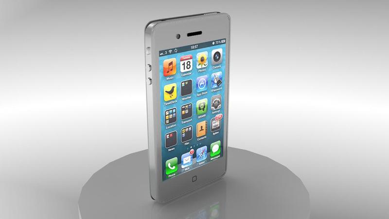 Objekt: iPhone